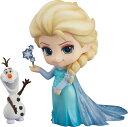 ねんどろいど アナと雪の女王 エルサ(再販)[グッドスマイルカンパニー]《07月予約》
