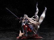Fate/Grand Order アヴェンジャー/ジャンヌ・ダルク[オルタ] 昏き焔を纏いし竜の魔女 1/7 完成品フィギュア[リコルヌ]【同梱不可】