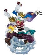 フィギュアーツZERO[EXTRA BATTLE]道化のバギー -頂上決戦- 『ワンピース』[BANDAI SPIRITS]