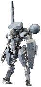 メタルギア ソリッドV ファントムペイン 1/100 メタルギア サヘラントロプス プラモデル(再販)[コトブキヤ]