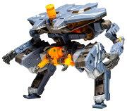 "RB-05 CARBE ""棘蟹"" (ユニバーサルカラーVer) アクションフィギュア[核誠治造]"