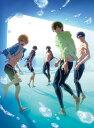 【あみあみ限定特典】DVD Free!-Road to the World-夢[京都アニメーション]《発売済・在庫品》