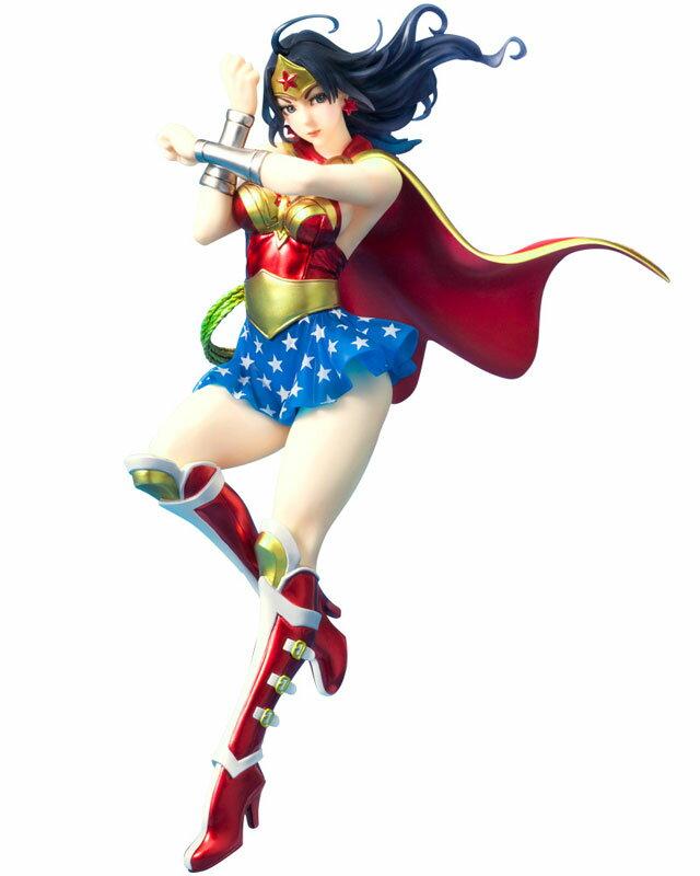 コレクション, フィギュア DC COMICS DC UNIVERSE 2nd Edition 17 09