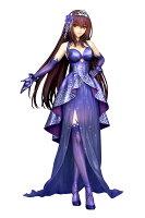 Fate/Grand Order ランサー/スカサハ 英霊正装 1/7 完成品フィギュア