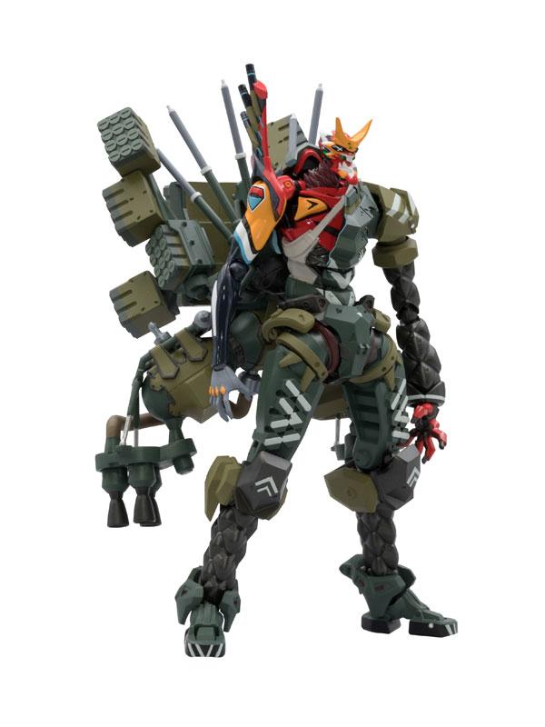 プラモデル・模型, ロボット  EVANGELION EVOLUTION 2