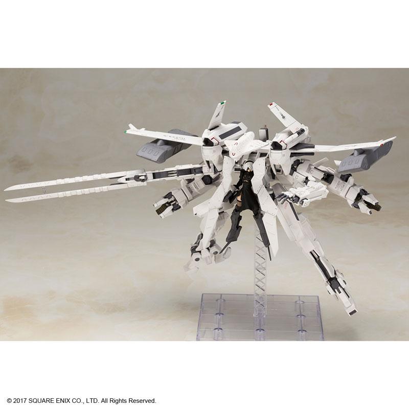 プラモデル・模型, ロボット  Ho229 Type-B 2B(B)02