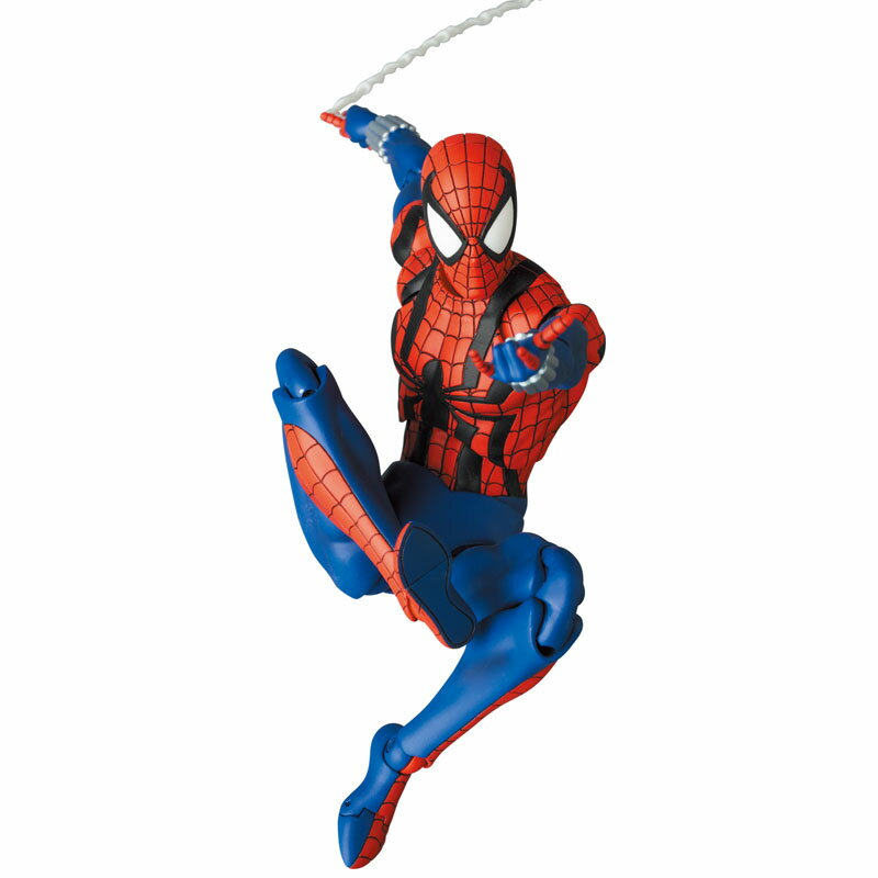 コレクション, フィギュア  No.143 MAFEX SPIDER-MAN(BEN REILLY)(COMIC Ver.)10