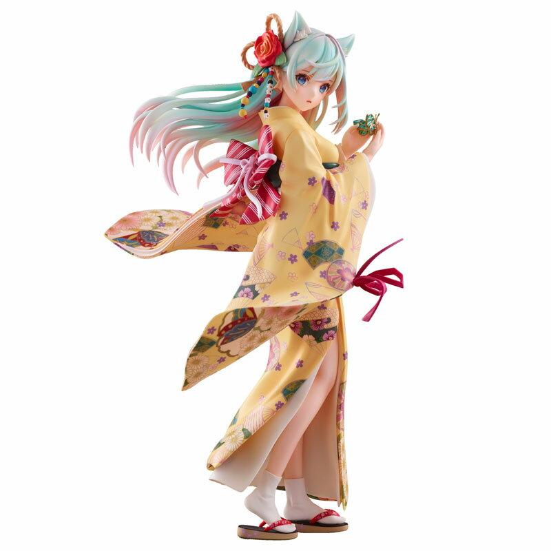 コレクション, フィギュア DS 05