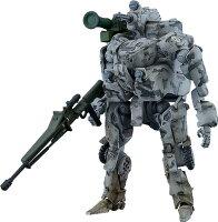 MODEROID 1/35 OBSOLETE 武装エグゾフレーム プラモデル