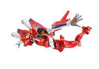 ROBOT魂 〈SIDE EVA〉 エヴァンゲリオン2号機+S型装備-新劇場版- 『ヱヴァンゲリヲン新劇場版:破』