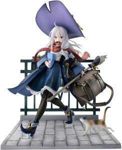 魔女の旅々 イレイナ DX Ver. 1/7 完成品フィギュア[ベルファイン]《10月予約》