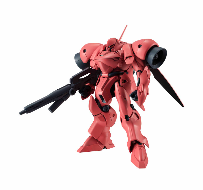 コレクション, フィギュア ROBOT SIDE MS AGX-04 ver. A.N.I.M.E. 0083 STARDUST MEMORYBANDAI SPIRITS