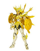聖闘士聖衣神話EX ライブラ童虎(神聖衣) 『聖闘士星矢 黄金魂 -soul of gold-』(再販)