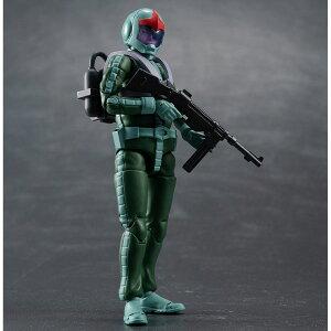 G.M.G.(ガンダムミリタリージェネレーション) 機動戦士ガンダム ジオン公国軍 04 ノーマルスーツ兵士 可動フィギュア