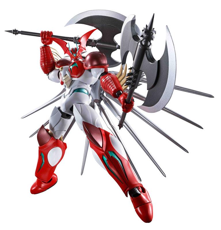 プラモデル・模型, ロボット  GX-99 BANDAI SPIRITS11