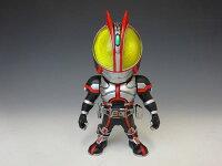 特撮メタルボーイヒーローズ 仮面ライダー555(ファイズ) 仮面ライダーファイズ 未塗装組立キット