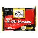 日本製粉 オーマイPrestoレンジ用ミートソーススパゲッテ