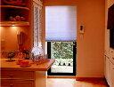 ハニカム構造のスクリーンが優れた断熱効果を発揮!冷暖房費を節約しお部屋を快適な温度に保ち...