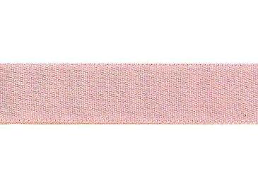 シングルサテンリボン 24×20 サーモン 1巻 <リボン・ラッピング・包装・プレゼント・ハンドメイド・DIY・フラワーアレンジメント>