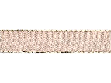ミルキーリボン ヌガー 12X20 <リボン・ラッピング・包装・プレゼント・ハンドメイド・DIY・フラワーアレンジメント>