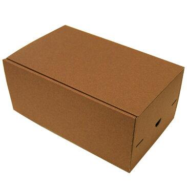 ウッドスタンド長方形用宅配BOXブラウン 10枚セット <梱包資材・ラッピング・包装・プレゼント・ハンドメイド・DIY・フラワーアレンジメント>