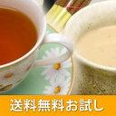 100%ダージリン キャッスルトン茶園とアミーゴスティ ダージリンブレンドお試し紅茶セット合...
