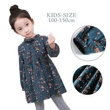 ワンピワンピースフォーマル女の子子ども服子供服韓国子供服キッズ