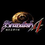 【5分でお届け】ブランディッシュ4 -眠れる神の塔-【日本ファルコム】【Falcom】【ダウンロード版】