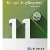 OntrackEasyRecovery11ProfessionalforWindows【Y-EDATA】