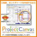 【5分でお届け】Project Canvas (1年間ライセンス)【ルミックス】【ダウンロード版】