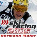 【5分でお届け】Ski racing 2005 ヘルマン・マイヤー 【オーバーランド】【ダウンロード版】