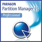 ParagonPartitionManager15Professional