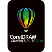 CorelDRAWGraphicsSuite2019forWindowsダウンロード版【ソースネクスト】