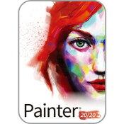 CorelPainter2020ダウンロード版(最新)【ソースネクスト】