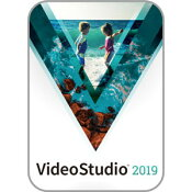 VideoStudio2019Standard半額キャンペーン版【ソースネクスト】