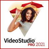 VideoStudioPro2021特別版ダウンロード版