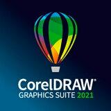 CorelDRAWGraphicsSuite2021forWindowsダウンロード版