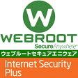 【5分でお届け】ウェブルート セキュアエニウェア インターネットセキュリティ プラス 1年3台版 【ダウンロード版】