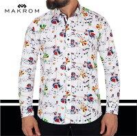 MAKROMマクロム・ドレス&カジュアルシャツ