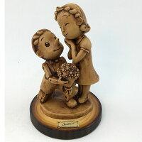 イタリア製ピノキオ癒しのギフト