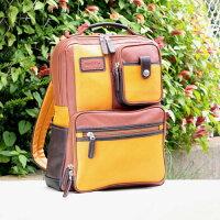 グランドマスター|革鞄デイパック
