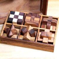 ロックスモーション|木製パズル脳トレ|メッセージ刻印無料|敬老の日