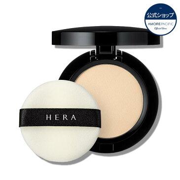 [HERA/ヘラ] 公式 HDパーフェクトパウダーパクト 【HD PERFECT POWDER PACT】