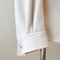 パシオーネ(PASSIONE)暖かなシャツジャケット(pa032)