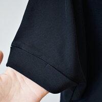 ファイルーズ(FILUSE)袖口ダブル半袖カットソークールコットン(fe019)