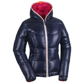 【KJUS】チュース LC15-506 Lady's LADIES BACKFLIP DOWN Jacket ダウンジャケット/リバーシブル