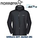 NORRONAノローナbitihorndri1Jacket(M)メンズビティホーンドライ1ジャケットジャケットCAVIAR/スキー/スノボ/防水性