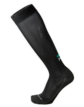 【最大3000円クーポン有】極薄ソックス【MICO】ミコ スキーソックス X-RACE EXTRA LIGHT 1640 スキー スノボ 薄手 ソックス 靴下 コンプレッション