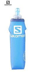 ��SALOMON/�������SOFTFLASK500ml���ѥ��Ȥ˰��̲�ǽ