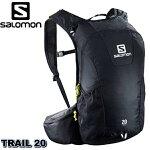 【SALOMON】【送料無料】trail20サロモン☆トレイルランニング/トレラン/バックパック/バック/ザック